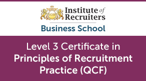 certificate in recruitment practice coursework