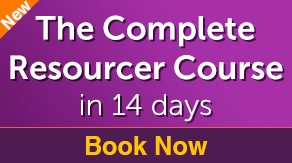 Best Recruitment Training Course. The Complete Resourcer Course - #1 Recruiter Training Course - Best Recruitment Training Course