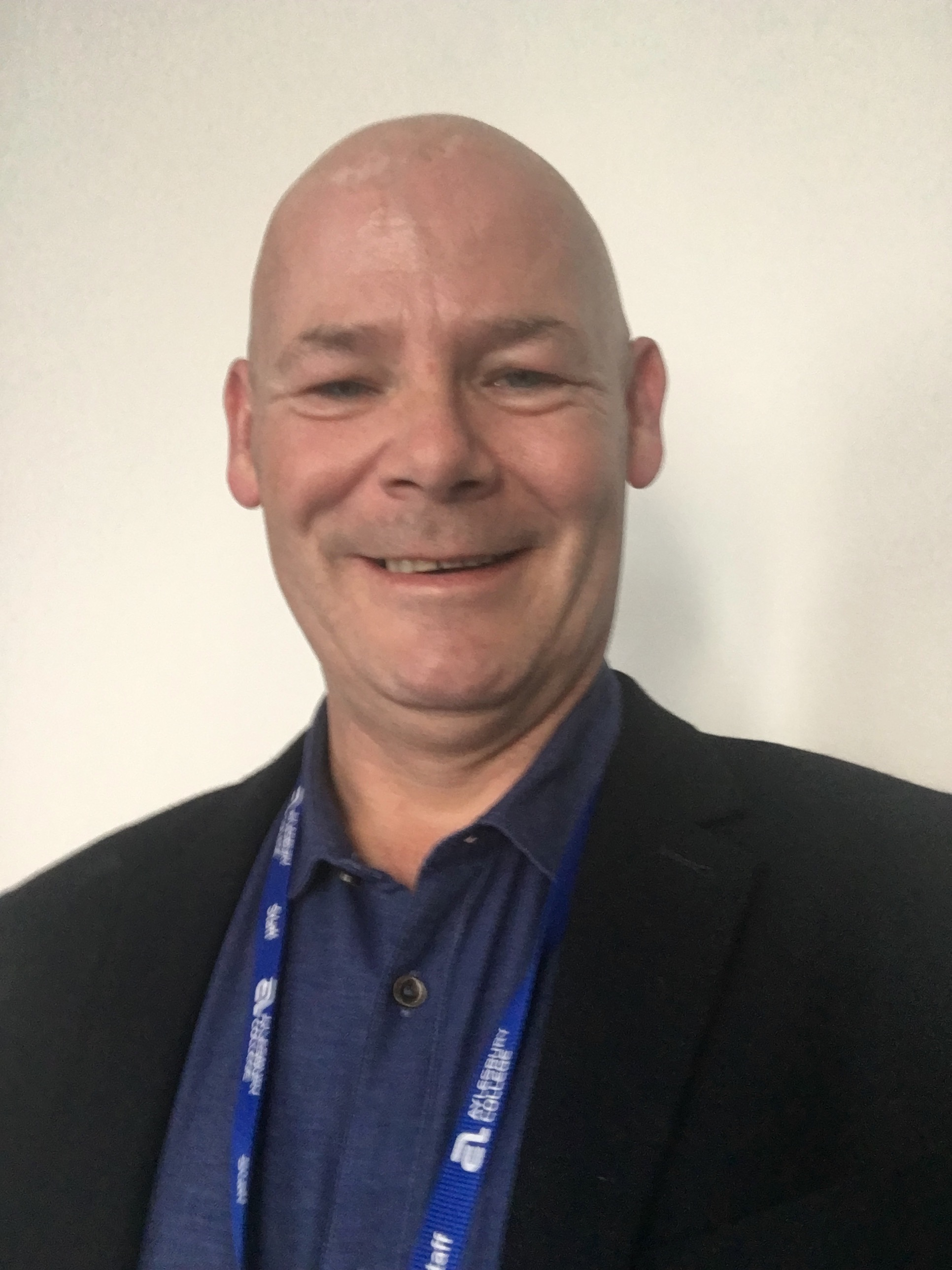 David Montague - Tutor & Standards Delivery Manager